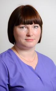 dr. Riina Einblau ortodont